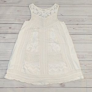 Anthropologie Vanessa Virginia Cottonwood dress 0